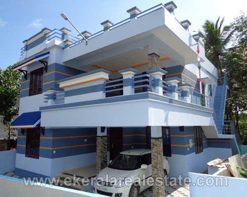 5 Bhk House For Sale At Kattakada Trivandrum Kerala