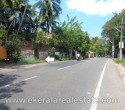 NH Frontage Land for Sale at Pangappara near Kariavattom Trivandrum Kerala k (1)