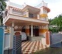 Below 45 Lakhs House for Sale at Peyad Trivandrum Kerala 1k (1)
