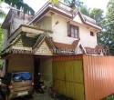 Land with House for Sale at Poojappura Trivandrum Kerala111