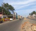 NH Frontage 8 Cents Land for Sale at Pappanamcode Trivandrum Kerala11