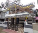 Below 50 Lakhs 3 BHK House for Sale at Thirumala Trivandrum Kerala11