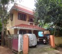 55 Lakhs 4 BHK House for Sale in Pravachambalam Trivandrum Kerala111