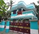 Below 50 Lakhs New House for Sale at Kakkamoola Vellayani Trivandrum Kerala1