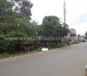 56 Cents Main Road Frontage Land for Sale at Pothencode Trivandrum Kerala1