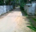 30 Cents Land for Sale at Ponganamkad Thrissur Kerala1