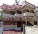Below 60 Lakhs New 3 BHK House for Sale at Thirumala Trivandrum Kerala111