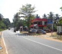 NH Frontage Land with Building for Sale at Udiyankulangara Trivandrum0