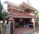 Independent House for Rent at Manikanteswaram Peroorkada Trivandrum1