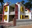 45 Lakhs Brand New House for Sale at Nedumangad Trivandrum Kerala1