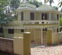 24 Cents Land with House for Sale at Venjaramoodu Trivandrum Kerala1