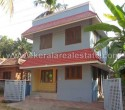 30 Lakhs House for Sale at Chempazhanthy Sreekaryam Trivandrum Kerala111