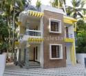 Brand New Contemporary 3 BHK House for Sale at Thiruvallam Trivandrum Kerala11