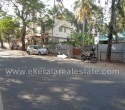 Main Road Frontage Land with House for Sale at Mannanthala Trivandrum Keralaaq