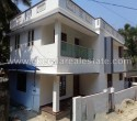 Below 60 Lakhs Newly Built 3 BHK House for Sale at Vellayani Trivandrum Kerala1