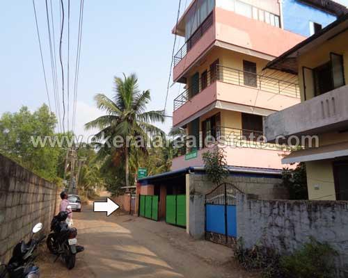 Single Room For Rent In Trivandrum Near Technopark