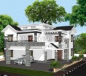 New Villas for Sale at Kudappanakunnu Trivandrum Kerala11