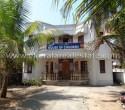 Main Road Frontage Used House for Sale at Kaniyapuram Trivandrum Kerala1