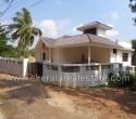 22 Cents Land with House for Sale at Pongumoodu Sreekaryam Trivandrum Kerala0