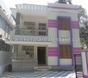 New House for Sale at Oruvathilkotta near Anayara Trivandrum Kerala