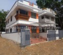 Below 50 Lakhs 3 BHK New Villa for Sale at Balaramapuram Trivandrum Kerala11