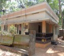 Single Storied Used 2 BHK House for Sale at Pravachambalam Trivandrum Kerala00
