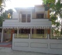 Newly Built 4 BHK House for Sale at Chanthavila Kazhakuttom Trivandrum Kerala11