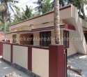 Below 40 Lakhs Single Storied House for Sale at Kazhakuttom Trivandrum Kerala f (1)