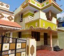 Below 50 Lakhs Newly Built 3 BHK House for Sale at Peyad Trivandrum Kerala11