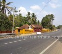 NH Frontage Land with Old House for Sale at Neyyattinkara Trivandrum Kerala00