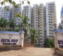2 BHK Semi Furnished Flat for Sale at Kazhakuttom near Technopark Trivandrum Kerala00