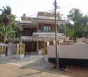 4 BHK Newly Built House for Sale at Vattiyoorkavu Kodunganoor Trivandrum Kerala00