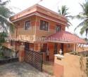 Semi Furnished House for Rent at Pangappara Sreekaryam Trivandrum Kerala123