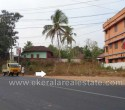 NH Frontage Plot for Sale at Attingal Trivandrum Kerala00