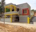 7Below 45 Lakhs Brand New 3 BHK House for Sale at Thirumala Trivandrum Kerala1