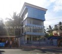 Commercial Building for Sale at Ambalamukku Trivandrum Kerala1