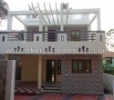 55 Lakhs Nely Built 4 BHK House for Sale at Peyad Trivandrum Kerala0