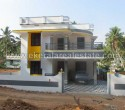65 Lakhs Brand New House for Sale at Nettayam Trivandrum Kerala12