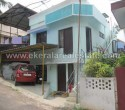 Below 45 Lakhs House for sale near Poojappura Trivandrum Kerala11