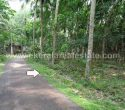 50 Cents Rubber Plantation for sale at Kattakada Trivandrum Kerala0
