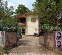 Land with Used House for sale at Varkala Trivandrum Kerala123