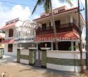Brand New 5 BHK House for Sale at Thirumala Trivandrum Kerala0