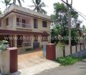 Land with Used House for sale at Peroorkada Trivandrum Kerala1