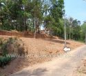 20 cents Residential Land for sale at Kariavattom Trivandrum Kerala1