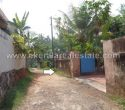 House plot for sale at Kudappanakunnu near Peroorkada Trivandrum Kerala1