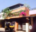 House with 3 Shops for Lease at Vettucaud near Chackai Trivandrum Kerala123
