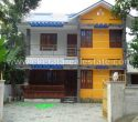 Below 75 Lakhs Newly Built 4 BHK House for sale at Thirumala Trivandrum Kerala1