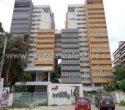 Semi Furnished 3 BHK Flat for Rent near Technopark Kazhakuttom Trivandrum Kerala1