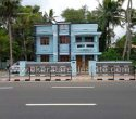 NH Frontage House for Rent at Nemom Trivandrum Kerala1