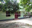 25 Lakhs Single Storied House for Sale at Menamkulam Kazhakuttom Trivandrum Kerala0